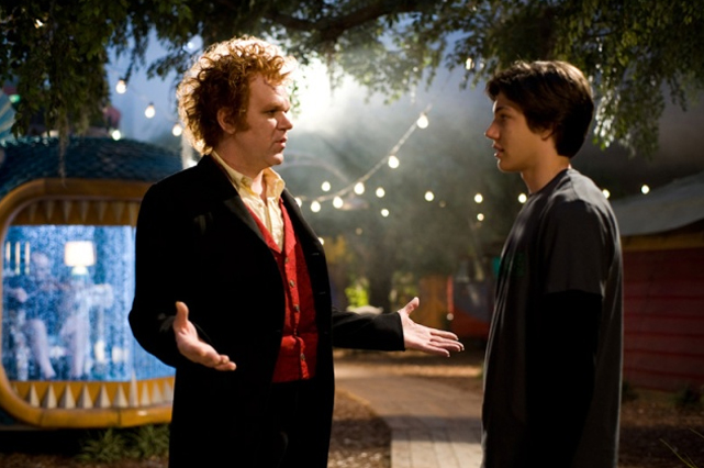 Cirque du Freak: The Vampire's Assistant (2009) - Movie ...